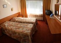 Гостиница Волна, двухместный номер стандарт