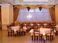 Гостиница Калуга, ресторан