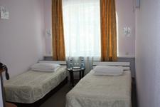 Гостиница Антариус, двухместный номер