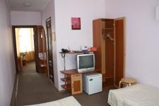 Гостиница Антариус, стандартный номер
