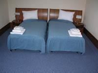 Гостиница Бел-Кам-Тур, двухместный номер