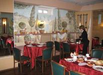 Гостиница Каргополь, кафе