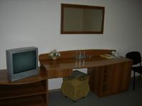Гостиница Спорт, двухместный номер
