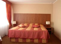 Гостиница Ловеч, улучшенный номер