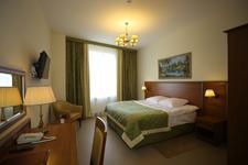 Гостиница Любим, двухместный стандарт