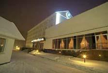 Отель Николаевский клуб, внешний вид