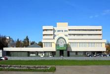 Отель Посадский, внешний вид