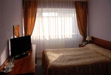 Отель Посадский, стандартный номер