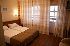 Отель Арина, двухместный номер