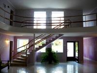 Турбаза Пушкиногорье, холл 2