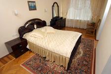Гостиница Рижская, улучшенный номер на двоих