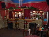 Гостиница Тихвин, кафе и бар