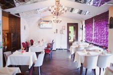 Отель Викинг, ресторан