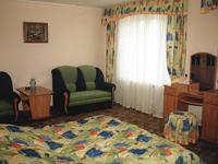 Гостиница Селигер, улучшенный номер