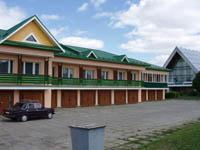Отель Турцентр, корпус
