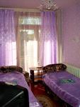 Гостиница Валдай, двухместный номер