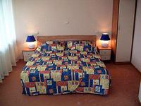 Отель Валдайские зори, двухместный номер