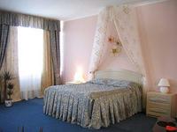 Отель Валдайские зори, улучшенный двухместный номер