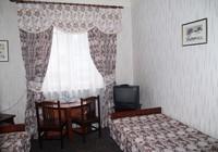 Отель Владимир, номер