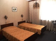 Отель Владимир, стандартный номер