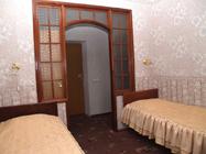 Отель Владимир, двухместный номер