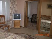 Гостиница Заря, Владимир, гостиная