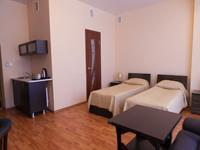 Апарт-отель Череповец, улучшенный номер