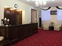 Апарт-отель Череповец, рецепция