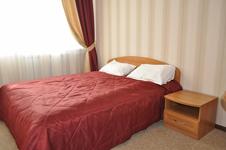 Отель 7 Холмов, двухместный номер