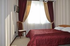 Отель 7 Холмов, двухместный стандарт