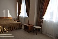 Отель 7 Холмов, номер люкс