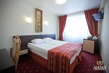 Отель Амакс, двухместный номер