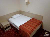 Отель Амакс, одноместный номер