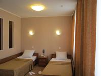 Гостиница Автозаводская, двухместный номер