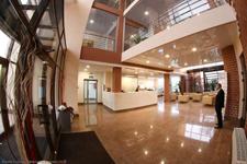 Отель Тверь, холл и рецепция