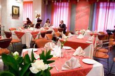 Отель Тверь, ресторан