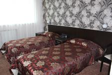 Гостиница Пик, двухместный  номер