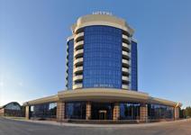 Отель SK Royal, внешний вид