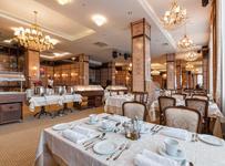 Отель SK Royal, ресторан