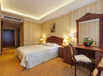 Отель SK Royal, двухместный стандарт