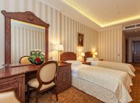 Отель SK Royal, номер на двоих
