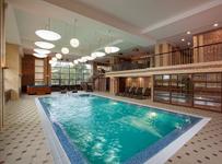 Отель SK Royal, центр спа
