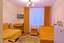 Смоленск отель, двухместный номер