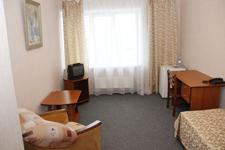 Гостиница Спасская, номер на одного