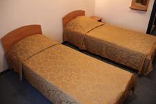 Гостиница Спасская, номер на двоих