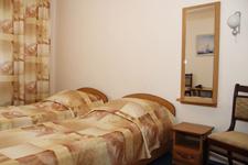 Гостиница Спасская, двухместный номер