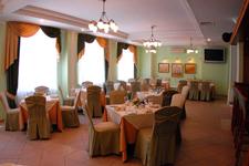 Парк отель Тверь, ресторан