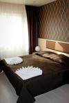 Отель Виктория Плаза, номер стандарт