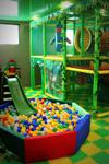 Отель Виктория Плаза, детская комната
