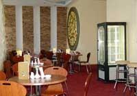 Гостиница Золотое кольцо, кафе
